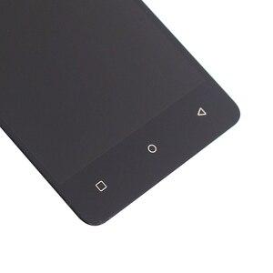 Image 4 - Pour BQ S5032 LCD écran tactile numériseur composant remplacement pour BQ 5032 BQS 5032 BQS 5032 LCD panneau pièces de réparation