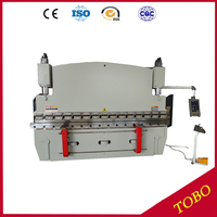 WC67Y 40 2500 Cnc Hydraulic Press Brake Guillotine Shears And Press Brake Accurl Press Brake