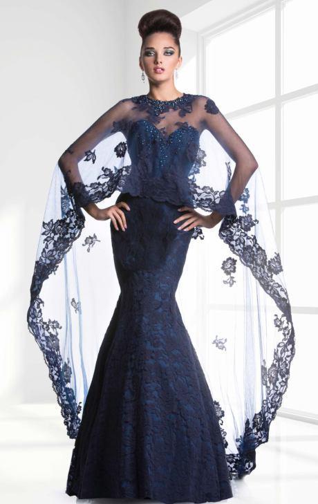 платья с болеро