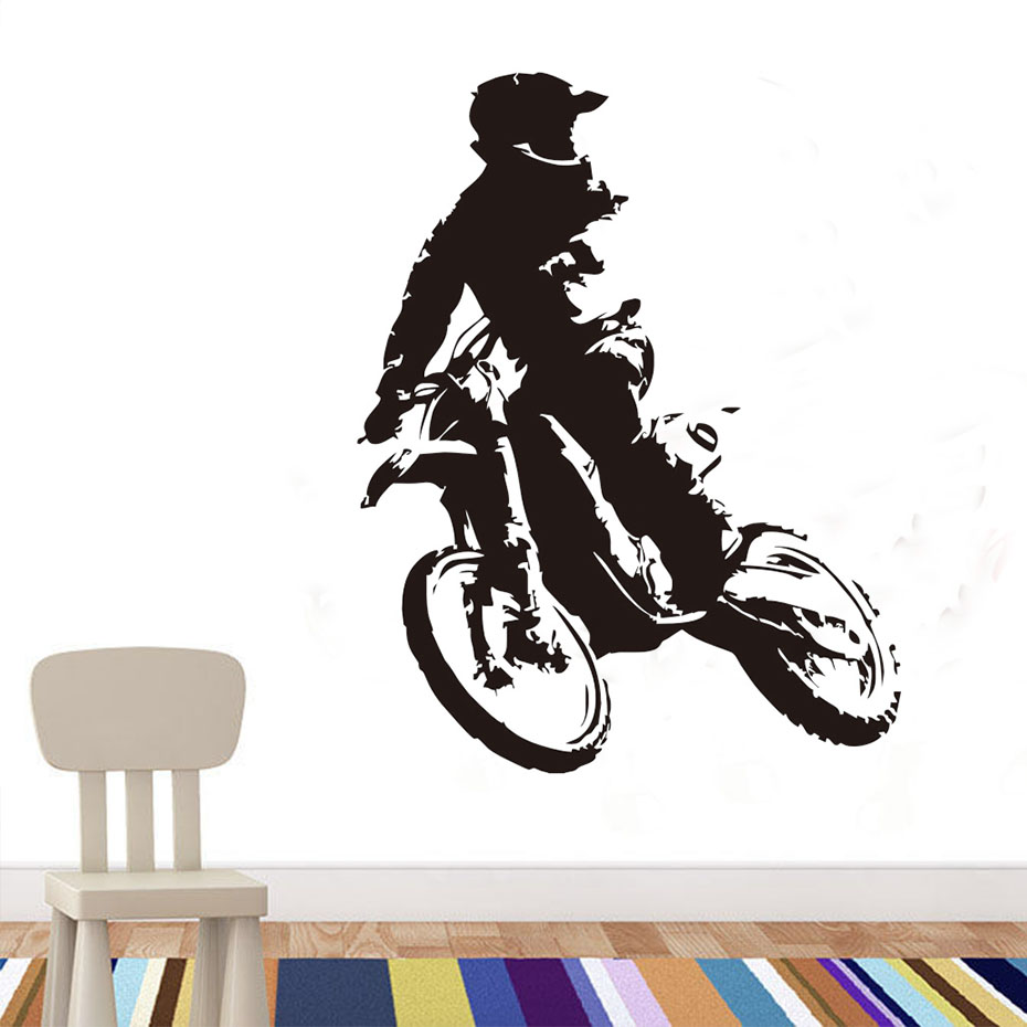 Buy motorbike wall and get free shipping on aliexpress amipublicfo Gallery