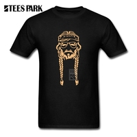 Men's Clothes Plus Size T Shirt willie nelson outlaw Male Crew Neck Tees Unique Man Awesome T Shirts For Men Tee