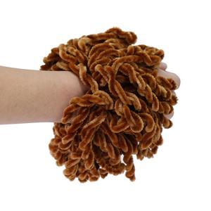 Image 3 - Mode Vrouwen Moslim Stretch Twist Haarbanden Tulband Head Wrap Hijab Chouchou Bandana Hoofddeksels Accessoires Elastische Haarband Nieuwe