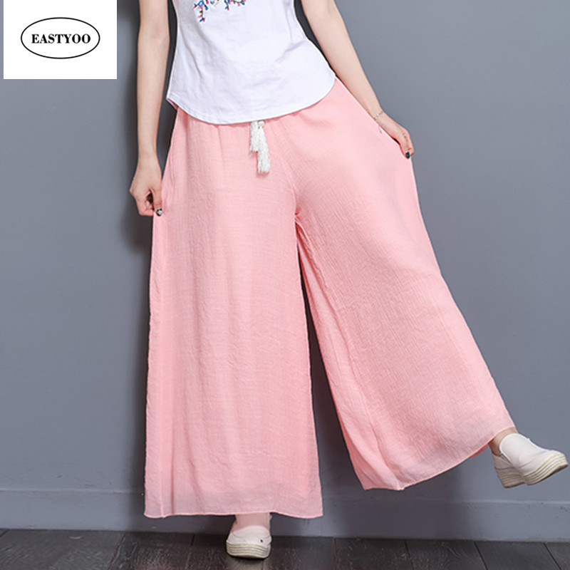 Compare Prices on White Linen Pants for Women- Online Shopping/Buy ...