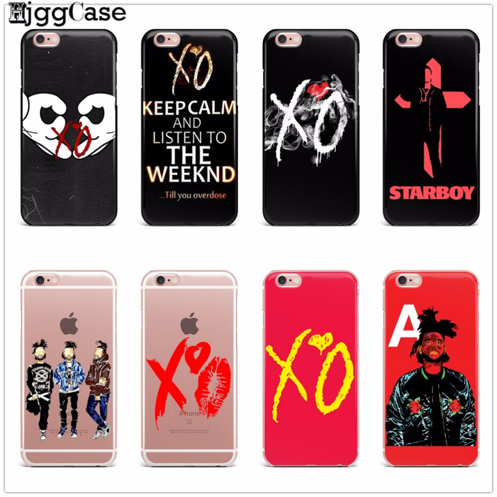 Top 10 Most Popular Iphone 4s The Weeknd Brands And Get Free Shipping A1md50f3