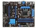 Frete grátis 100% original motherboard MSI Z77A-G43 DDR3 de 32 GB para I3 I5 I7 CPU LGA 1155 Z77 Desktop motherborad