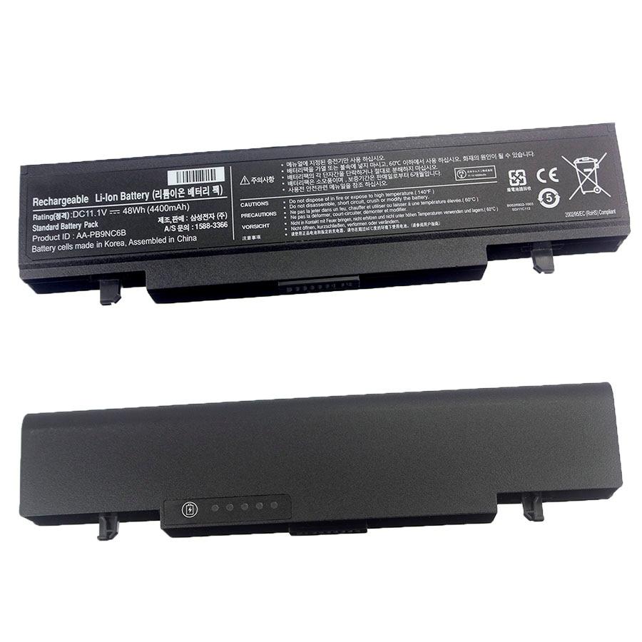 batería para Samsung R468 RV510 RV511 R530 NP300E4AH NP300E4ZI - Accesorios para laptop - foto 3