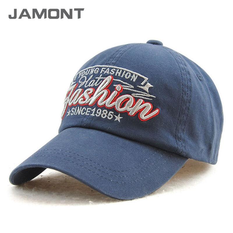 Prix pour [Jamont] mode lettres broderie hip hop cap polo casquettes de baseball snapback chapeau z-1498