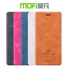 Для Xiaomi 5S Mi5S 5.15 «крышка Mofi Флип PU Кожаные Чехлы Оригинальный Для Xiaomi 5S Mi5S Высокое Качество Книга Стиль Крышку Сотового Телефона