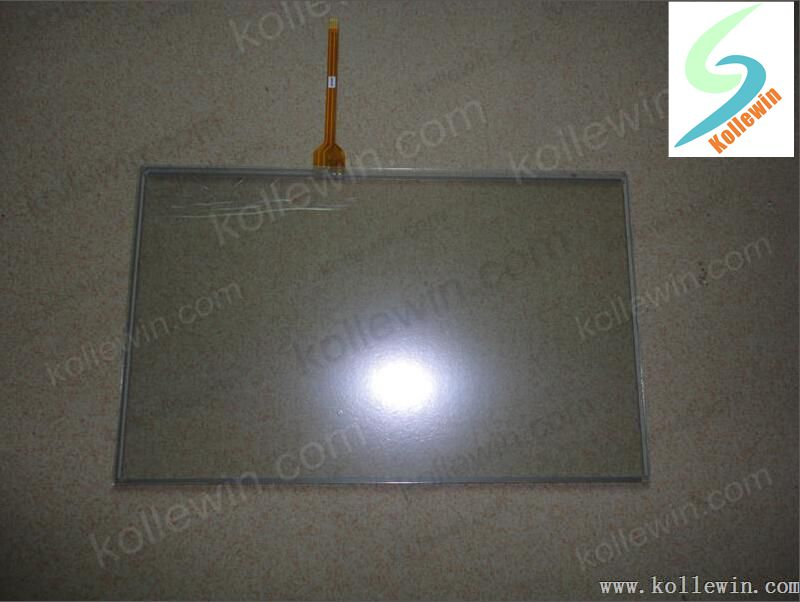 MT6100IV2WV 1PC new touch glass for touch screen panel HMI MT6100IV2WV. dop b08s515 1pc new touch glass for touch screen panel hmi new in box