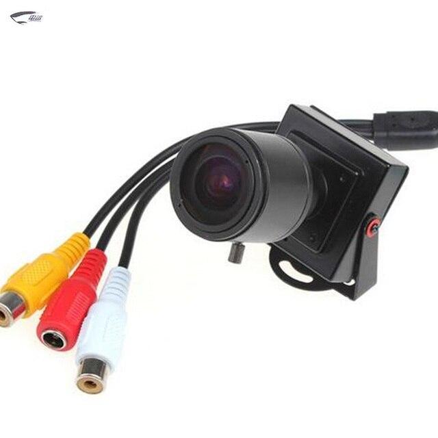 hd mini 700tvl security cctv camera cmos sensor manual zoom lens 2 8 rh aliexpress com cctv camera manufacturer india cctv camera manufacturer in europe