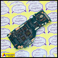 CGZ 4808 main circuit board Motherboard PCB parts for Canon EOS 80D SLR Test OK free shipping