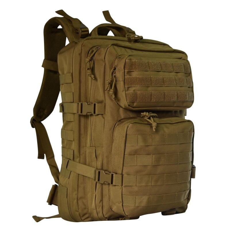 Mochila militar militaire tactique assaut Molle Pack 35L sac à dos sac à dos armée sac à dos pour la randonnée en plein air Camping chasse