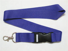 FREE SHIPPING Purple Car Key Lanyard Badge Holders Mobile Phone Neck Straps(China)