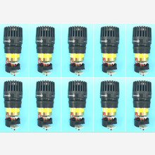 10 Chiếc Chất Lượng Hộp Mực Viên Đầu Cho Shure SM57 Micro