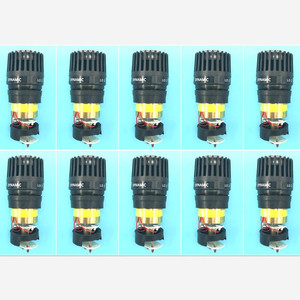 Image 1 - 10PCS Quality Cartridge Capsule Head For Shure SM57 Microphone