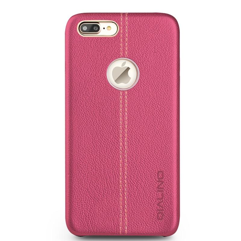QIALINO նորաձևության պատյան iPhone 7-ի - Բջջային հեռախոսի պարագաներ և պահեստամասեր - Լուսանկար 2