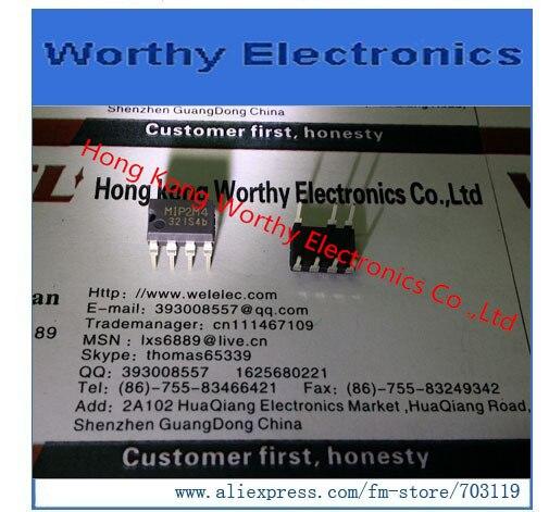 Free shipping 10PCS LOT MIP2M4 MIP 2M4 DIP7