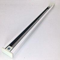 1m LED Track Light Rail Track Lighting Fixture Rail For Track Lighting Universal Rails Track