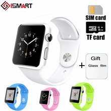 Smart Watch G10A neue farbe rosa bluetooth armbanduhr für frauen geschenk reloj con sim Android Inteligente smartwatch