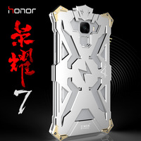 For Huawei Honor 7 Metal Phone Cases Simon Brand Thor Series Aviation Aluminum Cover Case For
