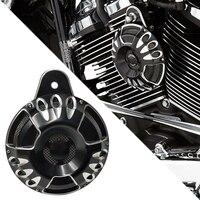 Für harley lautsprecher Motorrad Horn Moto Zubehör Slot Laut Moto Lautsprecher Für Harley 91 up Big Twin Cam für sportster XL 07 up-in Motorradhupen aus Kraftfahrzeuge und Motorräder bei