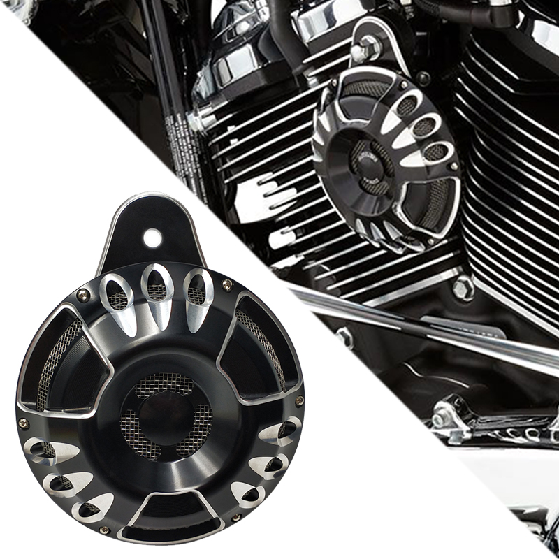 For Harley Speaker Motorcycle Horn Moto Accessories Slot Loud Moto Speaker For Harley 91-up Big Twin Cam For Sportster XL 07-up