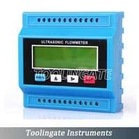 Medidor de flujo de líquido ultrasónico TUF-2000M con flujo de TM-1 (DN50-700mm)