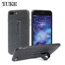 TUKE Stand Function Glitter Case For OPPO R11S Plus Soft Silicon Ring Case  Kickstand Celular For OPPO R 11S Plus Housing Etui 767f4f0007b4