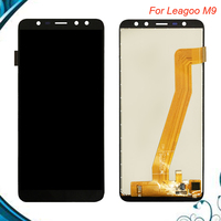 640*1280 5.5''For Leagoo M9 LCD Display+Touch Screen Digitizer Assembly Repair Parts IN Stock
