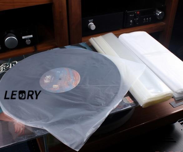 32 Cm Verpackung Der Nominierten Marke Leory 100 Pcs 12 Zoll Lp Schutz Lagerung Innere/Äußere Dicke Tasche Für Plattenspieler Vinyl Cd-spieler Rekord 32 Cm Unterhaltungselektronik