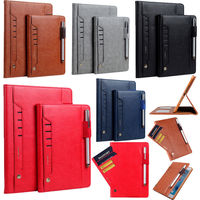 New Fashion Smart Case for Samsung Galaxy Tab A 8.0 SM T380 SM T385 2017 Edtion Luxury PU Leather Stand Case Tablet Cover 8 Inch