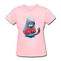T-Shirt-Women-Summer-Kawaii-T-Shirts-Boxinger-Cat-Fashion-3D-Print-Cotton-T-Shirt-Girl-Clothing-2