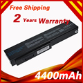 6 CELLS  Laptop Battery For ASUS A32-M50 A32-N61 A32-X64 A33-M50 M50 M60 N43 N43J N52A N53 N61 X55 X5M X64 X64J X64JV L07205
