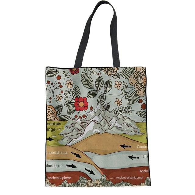 Eco-Friendly Tote Bag Sloth