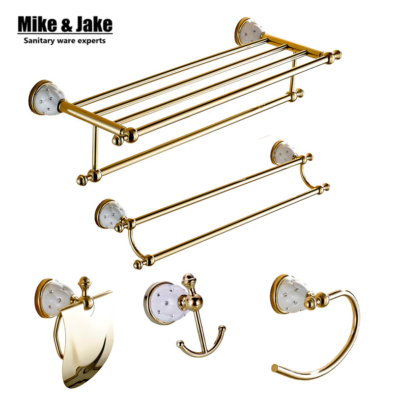 Bathroom Towel Rack Kit