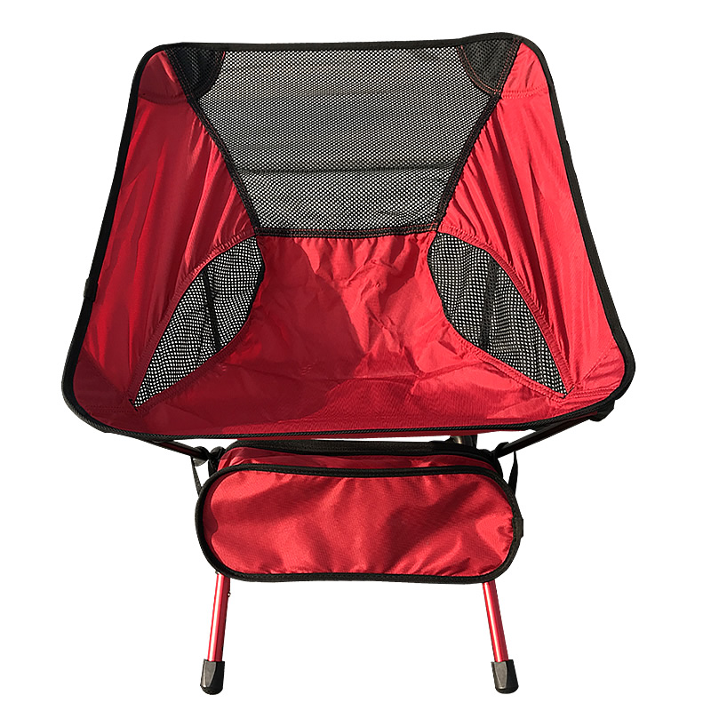 Portable Folding Camping Outdoor Ultra-Light Foldable Chairs Seat