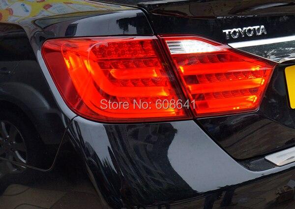 Για την TOYOTA Camry Aurion Πίσω Λυχνία LED 2012 -13 - Φώτα αυτοκινήτων - Φωτογραφία 4