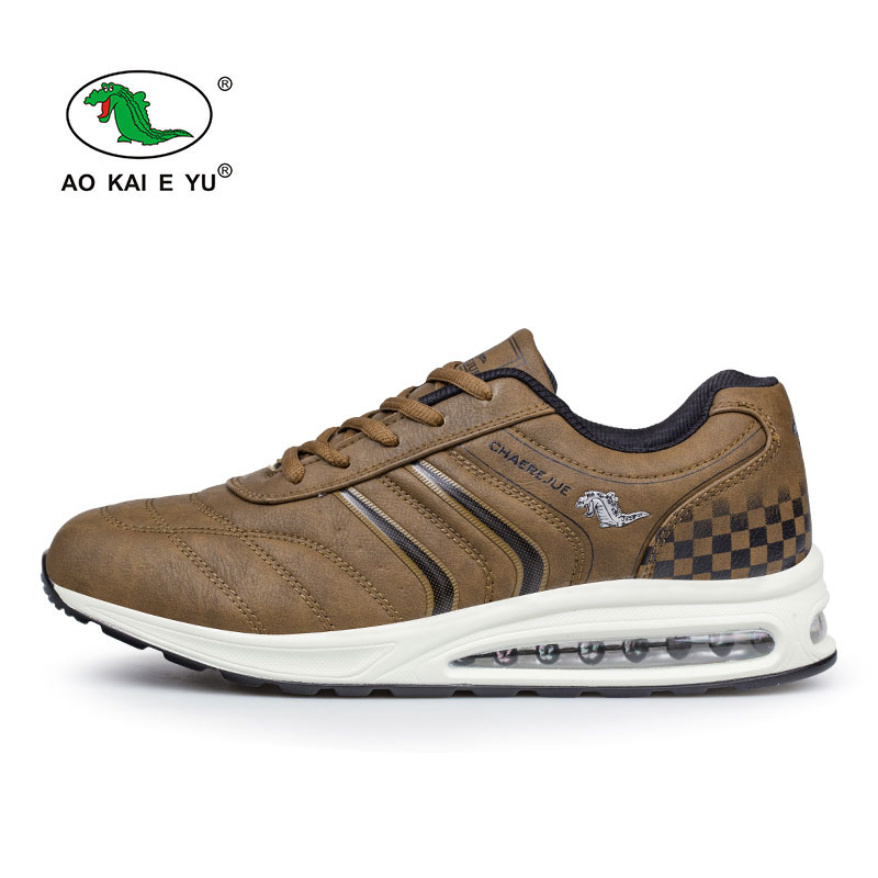 mens running shoes outdoor sport shoes comfortable