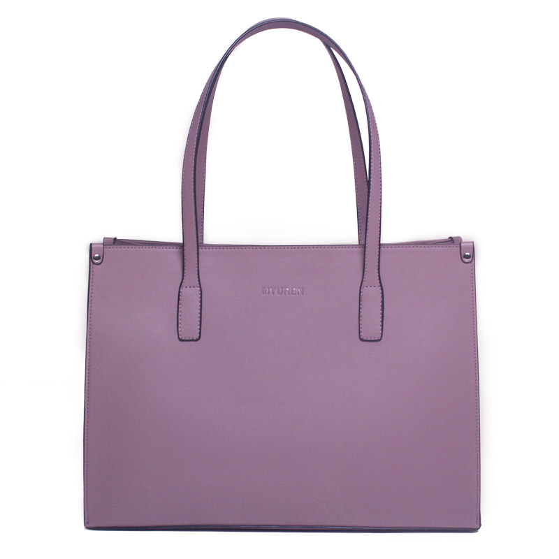 2017 Limited New 100 Genuine Leather Ladies Solid Big Simple Shoulder Bag Large Capacity Cow Handbag