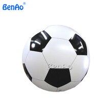 AO052 helio inflable PVC globos globo publicitario PVC logotipo personalizado diámetro 2 metros buena calidad al por mayor