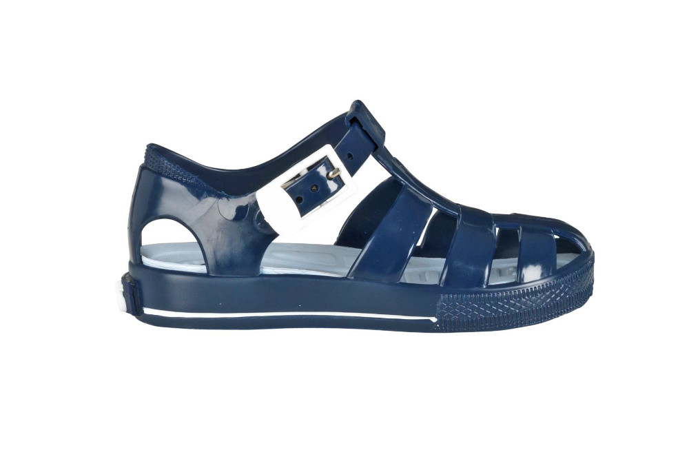 Toddler Boy Jelly Shoes