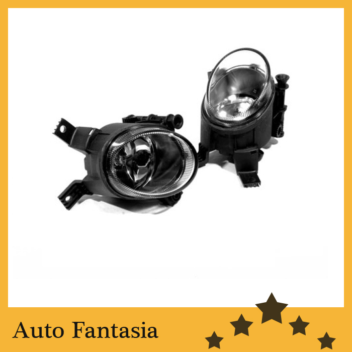 Front fog light assembly  for Audi a4 b7-Free shipping