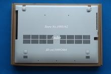 Neue original für lenovo ideapad z500 p500 gehäuseunterteil haube weiß 90202120 ap0sy000430