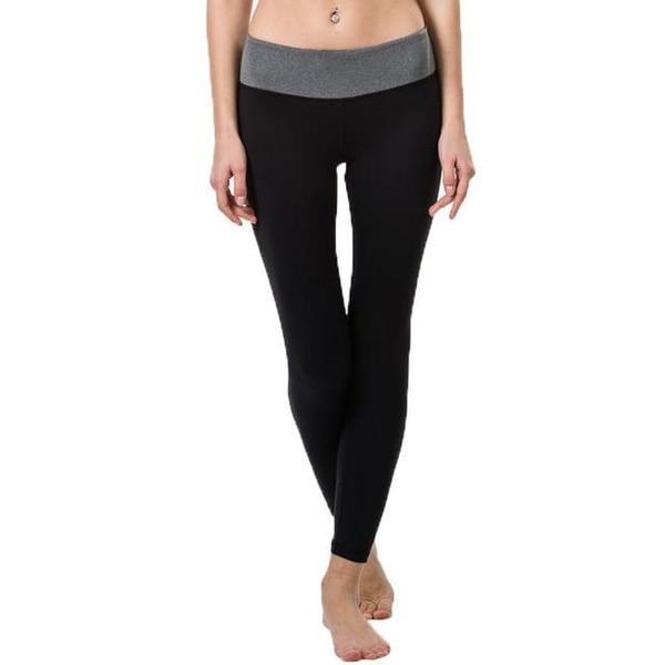 Findci Йога брюки Для женщин S сжатия Бег Леггинсы для женщин Для женщин тренажерный зал ...