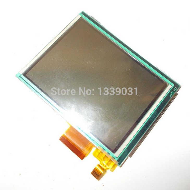 """Originele 3.5 """"lcd-scherm met touch panel digitizer voor Dell Axim X51"""