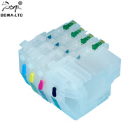 BOMA.LTD LC3029 3029 MFC J5830DW J6535DW J5930DW J6935DW Printer Refill Cartridge For Brother LC3029 With One times Chip