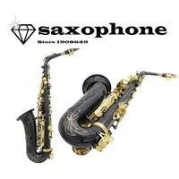 LADE New High Quality Saxophone Alto WSS 896 Musical Instruments Professional E Flat Sax Botao De