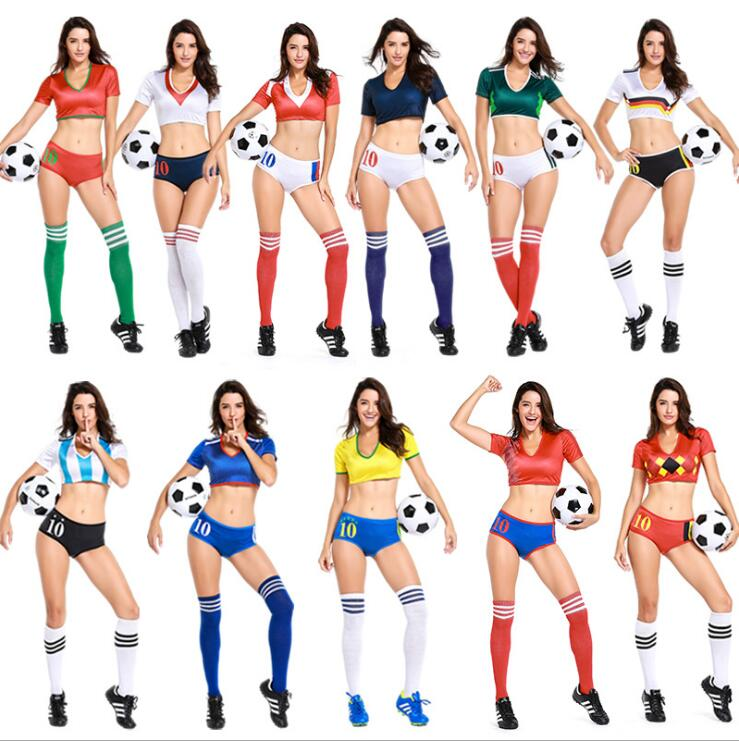 Euro Cup Fantasy Football Costume Soccer Baby Football -1746