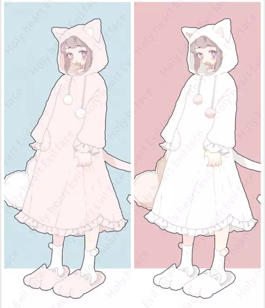 Buy Sleeping Dress Cute And Get Free Shipping On AliExpress