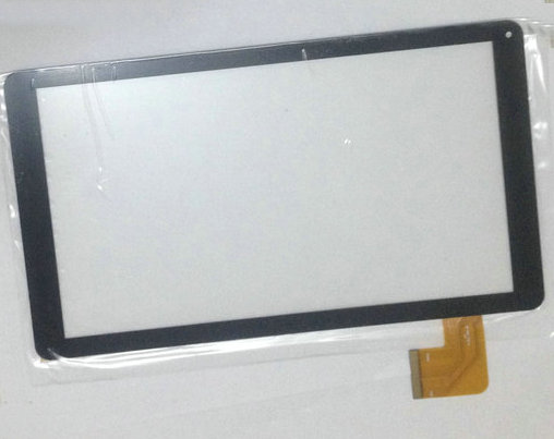 Original New 10 1 Xtreme Tab X102 X treme 102 tablet Outer Capacitive touch screen panel